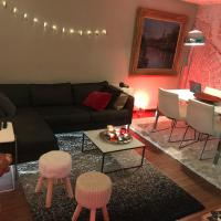 Comfortable apartment+terrace in central Amsterdam