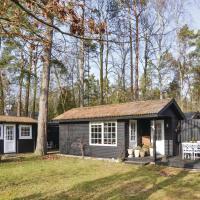 Two-Bedroom Holiday Home in Hornbak