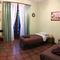 Saksaganskogo Hostel