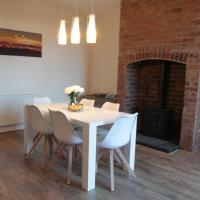 Ribble Valley Cottage