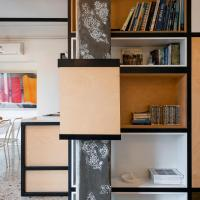 Semedaki Design Apartment