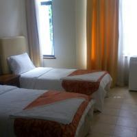 3 bedroom apartment for short term rental