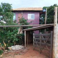 Chalé do Carlinho- Lapinha da Serra,mg