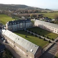 Le Chateau de Chantereine