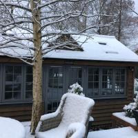 Truffle Lodge