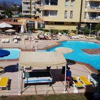 Very nice apartment near Yumbo, playa del ingles