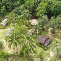 Baan Kon Kan Resort