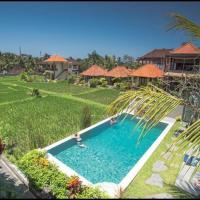 Puji Hostel and Bungalow Ubud