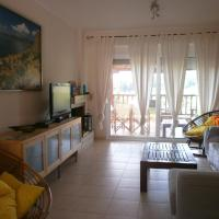 Modern 3-bed 3-storey stone-built maisonette 600 from Aigeopelagitika beach
