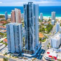 Qube Broadbeach Ocean View Apartments