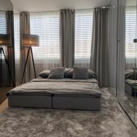 Luxury penthouse Zurich