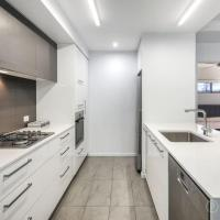 Modern Apartment in South Brisbane