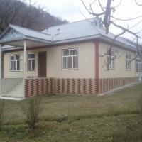 Oghuz Khal-Khal Guest House