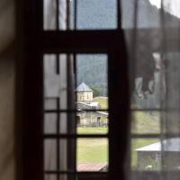 Usharo guesthouse