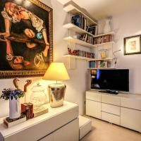 New flat in San Giovanni