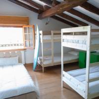 Moana Surf Hostel