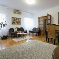 Art apartment Saint Sava 1 ! Parking included!