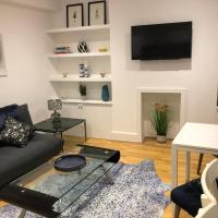 Stylish flat minutes from Fulham Broadway
