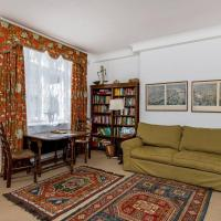 Classical 1 Bed in Glamorous Chelsea