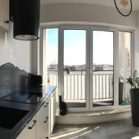 Apartament Kaszubska 13