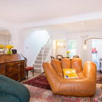 Marvellous house in great location in Marylebone!