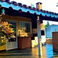 Casa na praia da Jureia - Iguape
