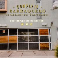 Complejo Barraquero