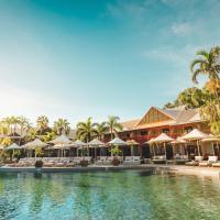 Cable Beach Club Resort & Spa