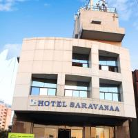 Hotel Saravanaa