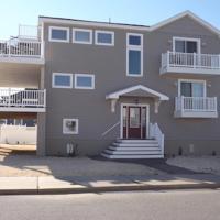 Ocean Side Single Family in Brant Beach 140118