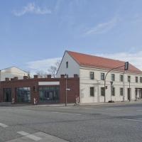 Deutsches Haus Beelitz