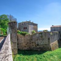 Château de Terride Mirepoix