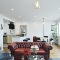 Appartement spacieux avec terrasse 70m2