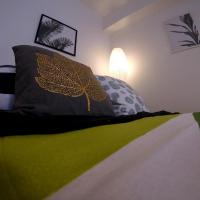 Warm welcoming apartment in the center of Skopje