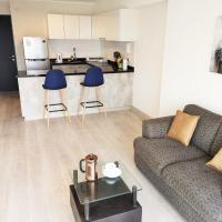 Espacio Luxury Apartments - Av Grau, Barranco
