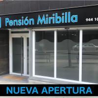 PENSION MIRIBILLA