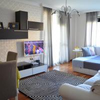 Apartment 3 In Complex Splendid