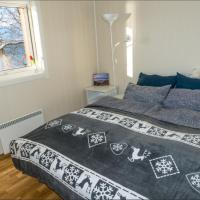 Ramfjordnes Cottage - Your base for getting outdoors