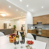 Serviced Apartment on Rustaveli Avenue 7