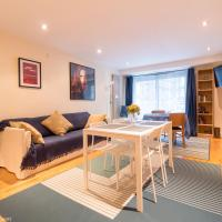 Siems Serviced Apartment in Canary Wharf