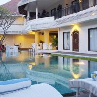 Agung Putra Hotel & Apartment