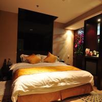 Yijiangnan Liyang Hotel