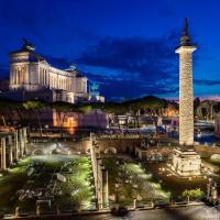 Colonna Traiana by Majestic Hideaways