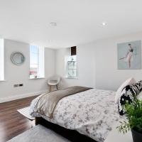 Stay in Hogwarts - Luxurious penthouse in Bushey
