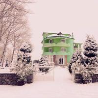 Hotel Restorant Borova