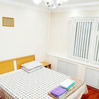 Apartment on Temiryulchilar Street