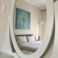 Cozy and Quiet mini City Apartment