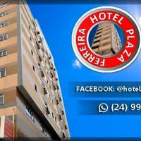 HOTEL PLAZA FERREIRA