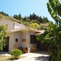 Sivros Village House