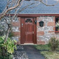 Kerrodown Cottage-Self Catering for 4 on the Highlands